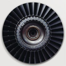 Vliegtuigmotor (5060.1014)
